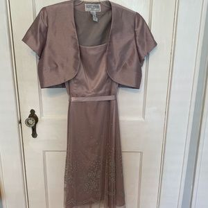Jessica Howard Petite Mother of Bride/Groom dress